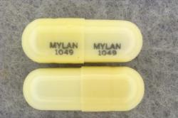 Mylan Pharmaceuticals 00378104901