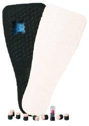 Peg-Assist™ Plastazote, Poron, Eva Insole, For Women's Shoe Size 8½ - 10
