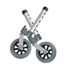 drive™ 5 Inch Swivel Wheel