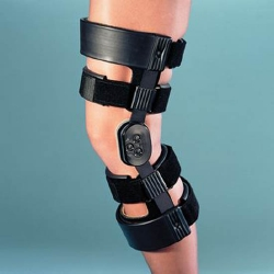 0e07ce6c98 Shop Patterson Medical Supply Hinged Knee Brace - McKesson Medical ...