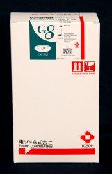 Tosoh Bioscience 021956