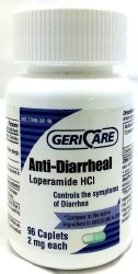 Geri-Care Anti-Diarrheal