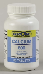 Geri-Care Calcium Supplement