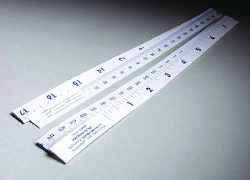 McKesson Paper Tape Measure