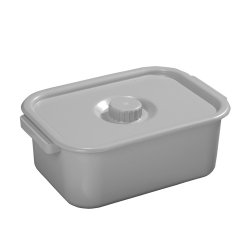 drive™ Commode Bucket and Cover