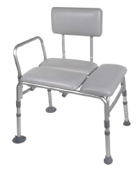 drive™ Padded Transfer Bench