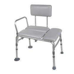 drive™ Padded Transfer Bench, 400 lbs. Capacity