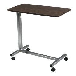 drive™ Non-Tilt Overbed Table