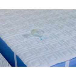 Hartmann Dignity® Quilted Sheet