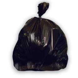 Heritage X-Liner Heavy Duty Trash Bag, 60 gal. Capacity