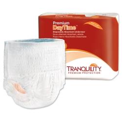 Tranquility® Premium DayTime™ Absorbent Underwear