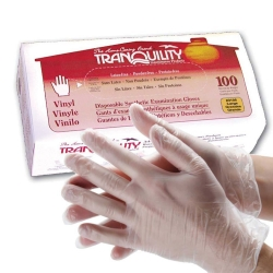 Tranquility® Exam Gloves
