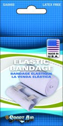 Sport Aid™ Elastic Bandage