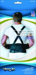 Sport-Aid™ Back Support Belt
