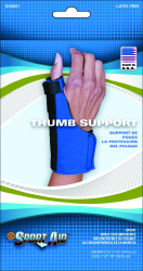 Sport-Aid™ Thumb Support