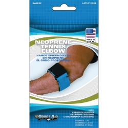 Sport-Aid™ Tennis Elbow Support, One Size Fits Most