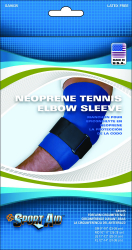 Sport-Aid™ Tennis Elbow Support, Large