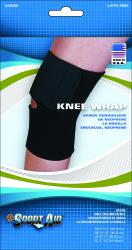 Sport Aid™ Knee Sleeve