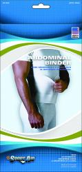 Sport-Aid™ Abdominal Binder