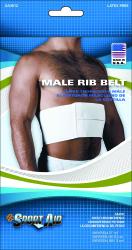 Sport-Aid™ Rib Belt