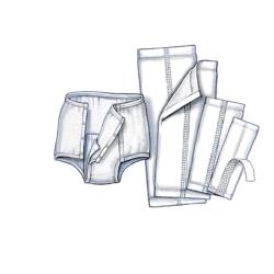 Covidien Handi-Care™ Incontinence Liner