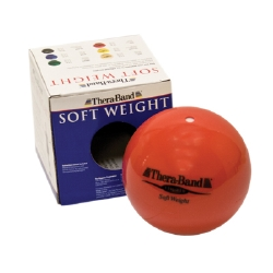 Fabrication Thera-Band® Soft Weights™ Hand-Held Weighted Ball