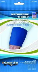 Sport-Aid™ Thigh Support