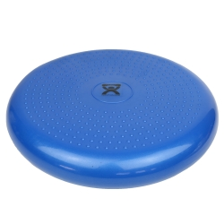 CanDo® Inflatable Balance Discs, 14 in. Dia. x 2.5 in. H, 250 lbs. Capacity