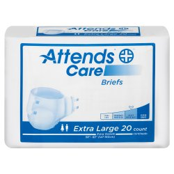 Attends Healthcare Products BR40