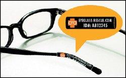 Eyeglass Rescue 1000