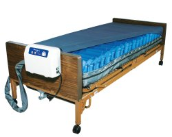 drive™ Med-Aire® Plus Bed Mattress