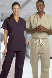 Fashion Seal Uniforms 6704-M