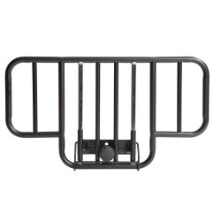 drive™ No-Gap Style Half-Length Side Rail