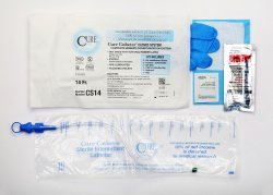 Cure Medical CS14