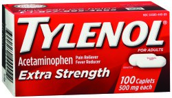 Tylenol® Pain Relief