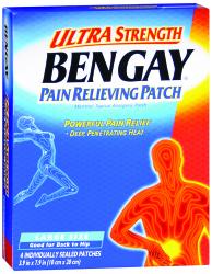Bengay® Pain Relief