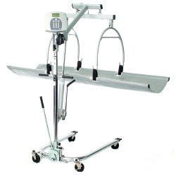 ProPlus® Digital Stretcher Lift Scale