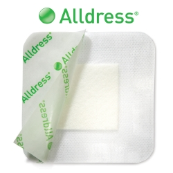 Molnlycke Alldress® Composite Dressing