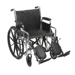 drive™ Infinity Wheelchair