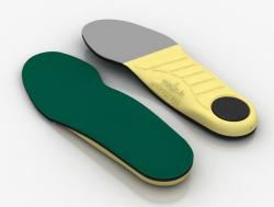 Implus Footcare LLC 37-816-02