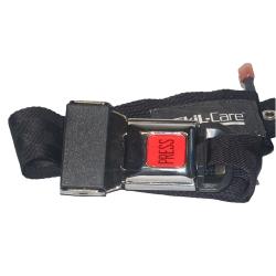 SkiL-Care™ Seat Belt