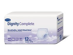 Dignity® Complete® Incontinent Brief
