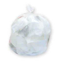 Heritage Super Tuf Trash Bag, 33 gal. Capacity