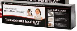 Thermophore MaxHEAT™ Moist Heat Therapy Pack