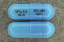 Mylan Pharmaceuticals 00378161001
