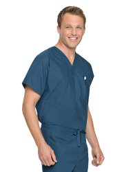 Landau Uniforms 7502COCP2XL