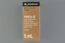 Allergan Pharmaceutical 00023010605