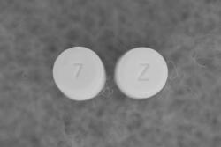 Zydus Pharmaceuticals 68382012116