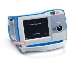 Zoll Medical 30220000001130013