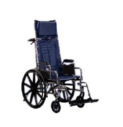 Invacare TRSX5RC/WD08/29/T94HE